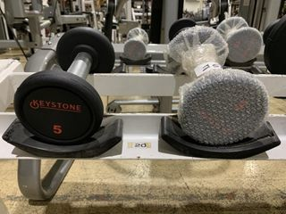 QUALITY NAME BRAND FITNESS EQUIPMENT AUCTION ONLINE
