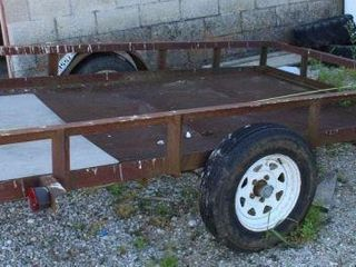 2 KIOTI TRACTORS, IMPLEMENTS, TOOLS & MUCH MORE