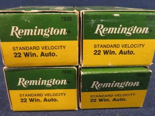 Fall Firearms, Ammunition, and Outdoors Auction