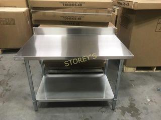 10.19.21 – New Restaurant Equipment – Dealer Liquidation