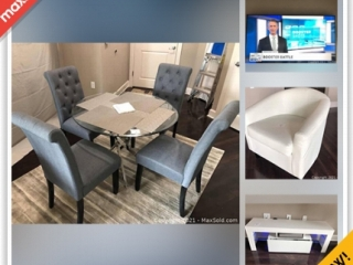 St. Petersburg Moving Online Auction - 3rd Avenue South (CONDO