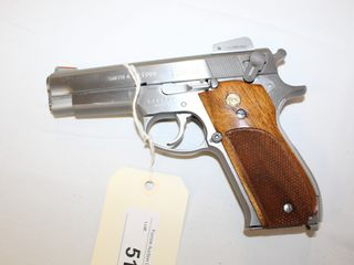 Online Only Absolute Firearms Auction