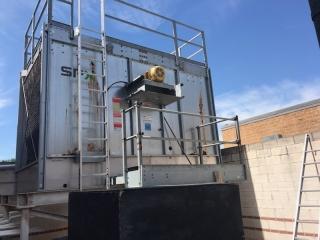Seguin Independent School District (Chiller) - Seguin, TX