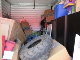 Sundance Self Storage