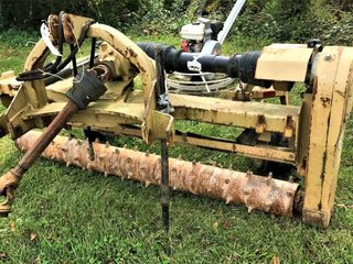 10/28/2021 Equipment, Tools & Building Supplies Auction