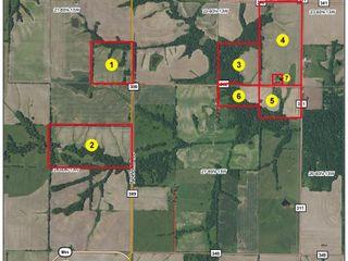 Knox & Macon County, MO Land Auction - Manche