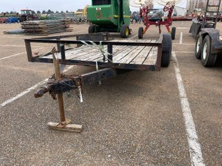 Annual Fall Farm & Construction Auction
