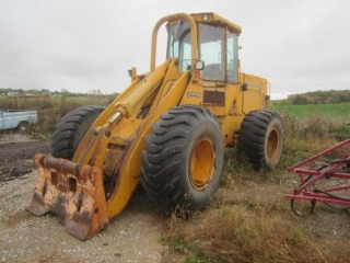 Construction Equipment, Vehicles, Antiques, Collector Cards, Guns, Wood and Shop Equipment and More