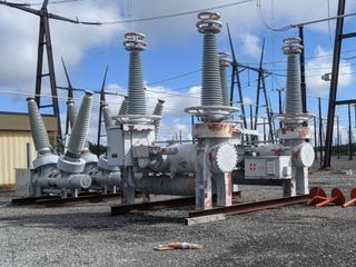 NY Power Authority Marcy-NY #26428