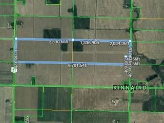 LIVE Farm Real Estate Auction. 198 Acres