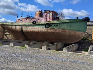 NYS Canal Corp-NY #26451