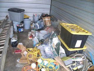 Doraville Self Storage Storage Auction