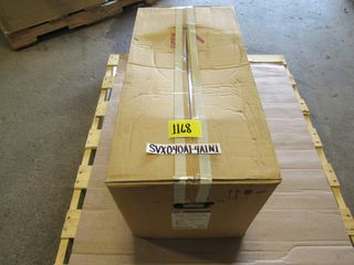Voyten Online Auction of Frequency Drives, Breakers & More