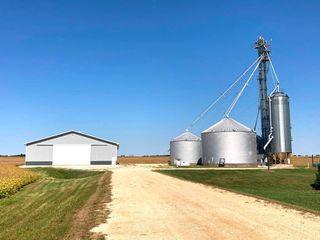 Lee County, IL Land Auction - Lauer