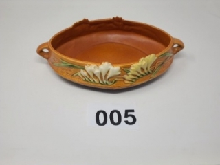 ONLINE ONLY AUCTION Glass, Pottery, Quilts & More!