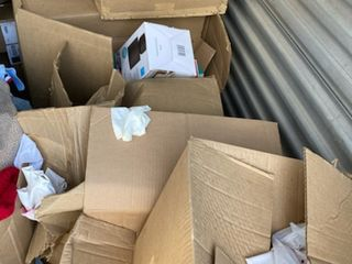 The Attic Self Storage Storage Auction