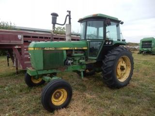 Hillsboro State Bank Equipment Auction