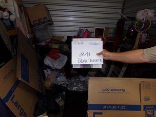 U-Haul Moving & Storage @ Parma Storage Auction