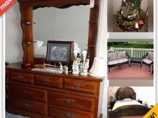 Honey Brook Moving Online Auction - Walnut Rd