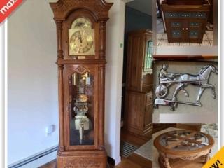 WANTAGE Estate Sale Online Auction - Coykendall Rd