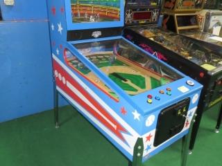 Arcade Amusement