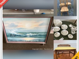 Catonsville Business Downsizing Online Auction - Winters Lane