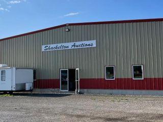 AYLMER Online Only Estate Auction – October 20th at 6pm