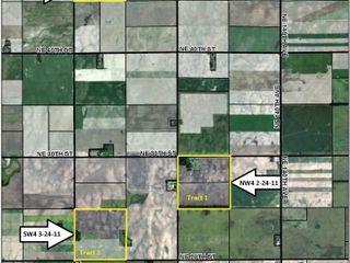 Stafford County Kansas Farmland 400 acres