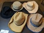 Exciting Elko Estate Auction III: Clothes, Hats, Coats