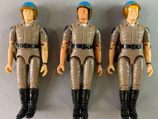 ONLINE ONLY - Pop Culture Toy Auction