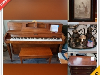 Vallejo Moving Online Auction - Begonia Court