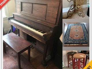 Decatur Estate Sale Online Auction - Coventry Road
