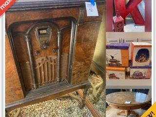 Van Nuys Estate Sale Online Auction - Friar Street