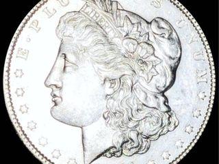 Oct. 30th Rare Coin Sale