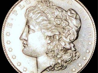 Oct. 29th Rare Coin Sale