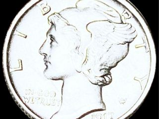 Oct. 31st Rare Coin Sale