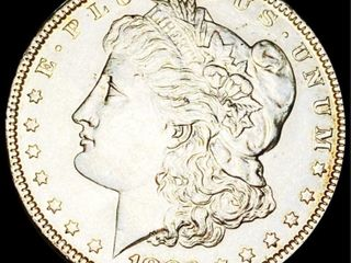 Nov. 5th Rare Coin Sale