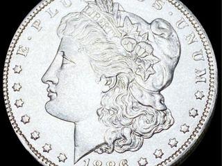Nov. 1st Rare Coin Sale
