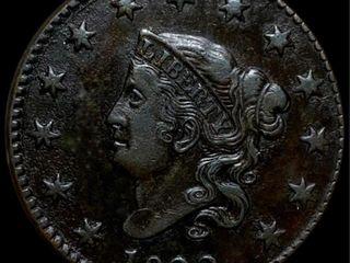 Nov. 7th Rare Coin Sale