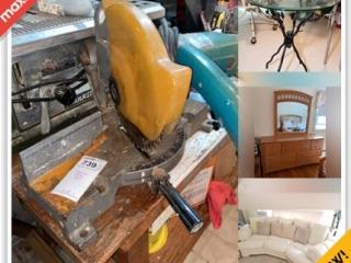 Branford Estate Sale Online Auction - Barton court