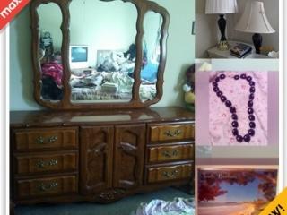 Glendale Estate Sale Online Auction - Ruberta Ave (CONDO