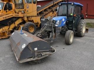 Montgomery County DPW Surplus Vehicles and Equipment