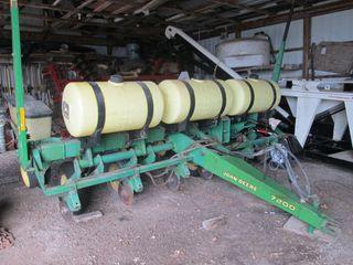 LEWIS FARM EQUIPMENT CLOSEOUT AUCTION