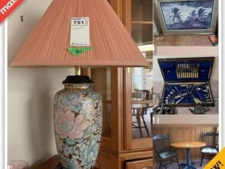 Lincoln Estate Sale Online Auction - Beechnut Court