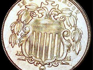 Nov. 13th Rare Coin Sale