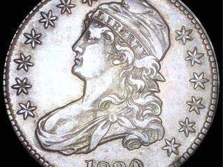 Nov. 15th Rare Coin Sale
