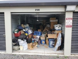 Lackawanna Self Storage LLC