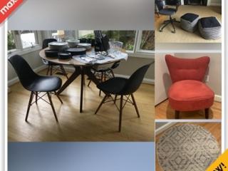 Bethesda Downsizing Online Auction - Corewood Lane