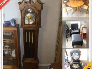 Toronto Moving Online Auction - Torresdale Avenue (CONDO
