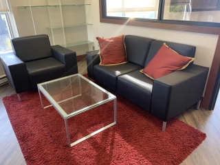 Unreserved Winnipeg Downtown Office Furniture Auction